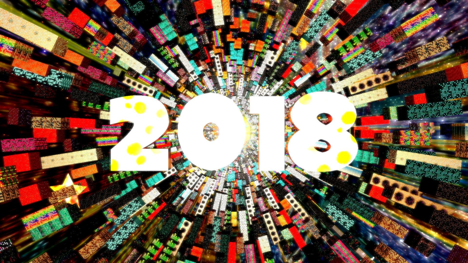 2017/12/30 Happy New Year 360